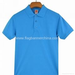 Printed polo shirt    Custom polo shirts