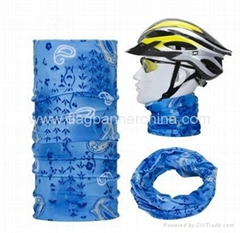 Multi Buff headwear   tube bandana