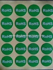 Custom vinyl sticker   Personalized Stickers Labels