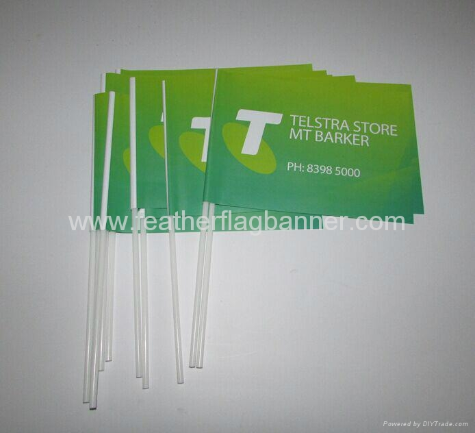 event stick flags