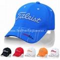 Promo golf hat   promo golf cap