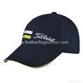 Advertising golf cap  advertising golf hat