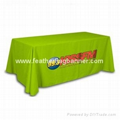 6 feet table cover    6