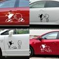 outdoor car sticker