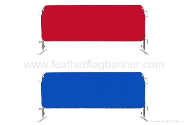 Barrier mesh cloth