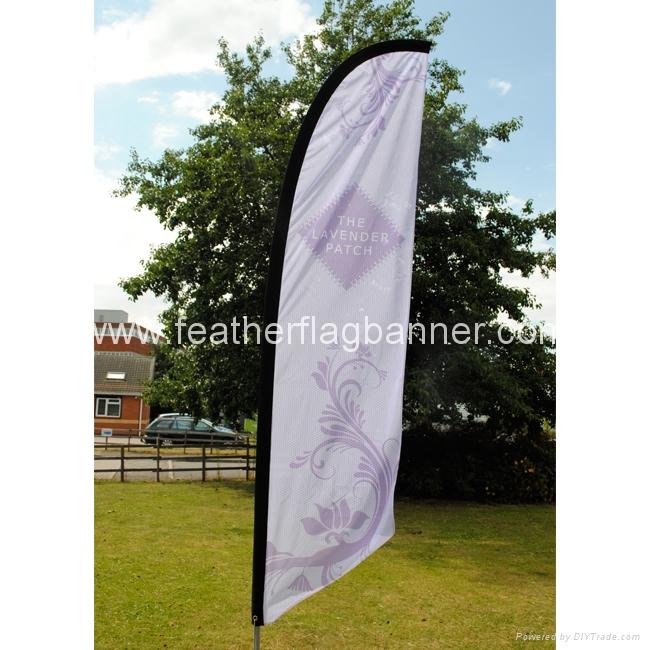 Custom flutter flags   flutter flag banner