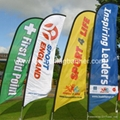 Event Swooper Flags