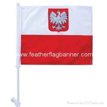 Car flag     Custom car flags 4
