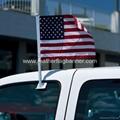Car flag   Car window flag
