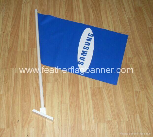 Wall flag banner