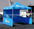 Advertising tent    Advertising tent canopy