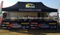 Advertising folding tent    Portable folding marquee