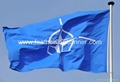 Dye sub flag    Dye sub printed banner