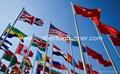 National flags    wholesale nationla