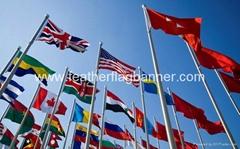 National flags    wholesale nationla flag