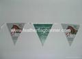 Custom streamer flags