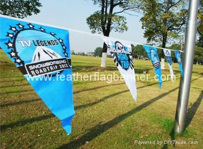 Event bunting
