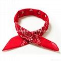 full color bandana