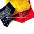 custom printed bandana