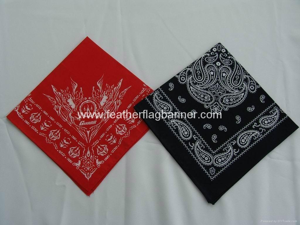 hearwear bandana china