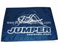 Fabric Banner    grommet ad fabric banner