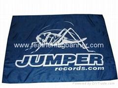 Custom Fabric Banners     Printed fabric banner