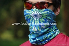 Multi tube headwear   Fa
