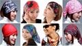 Tubular headwear