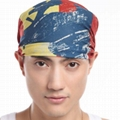 Multi fuctional headwear