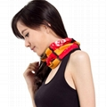Tube neckwarmer