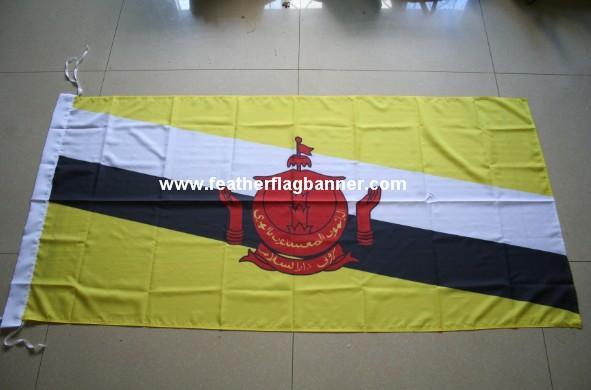 Fan banner     printed fans banner 4