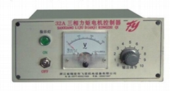 YLJ力矩電機控制器