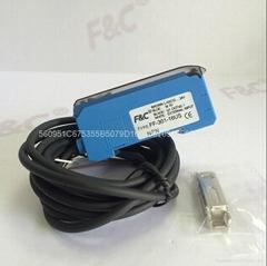 F&C光纤传感器高速放大器16us FF-301