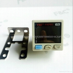FKP60 series pressure sensor switch transducer