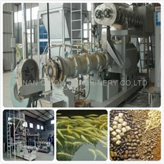 Pet Food Making Machinery