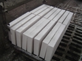 Fireproofing & Insulation Materials