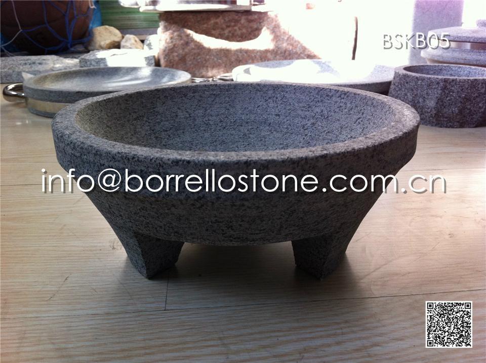 Stone Bowl (BSKB05)