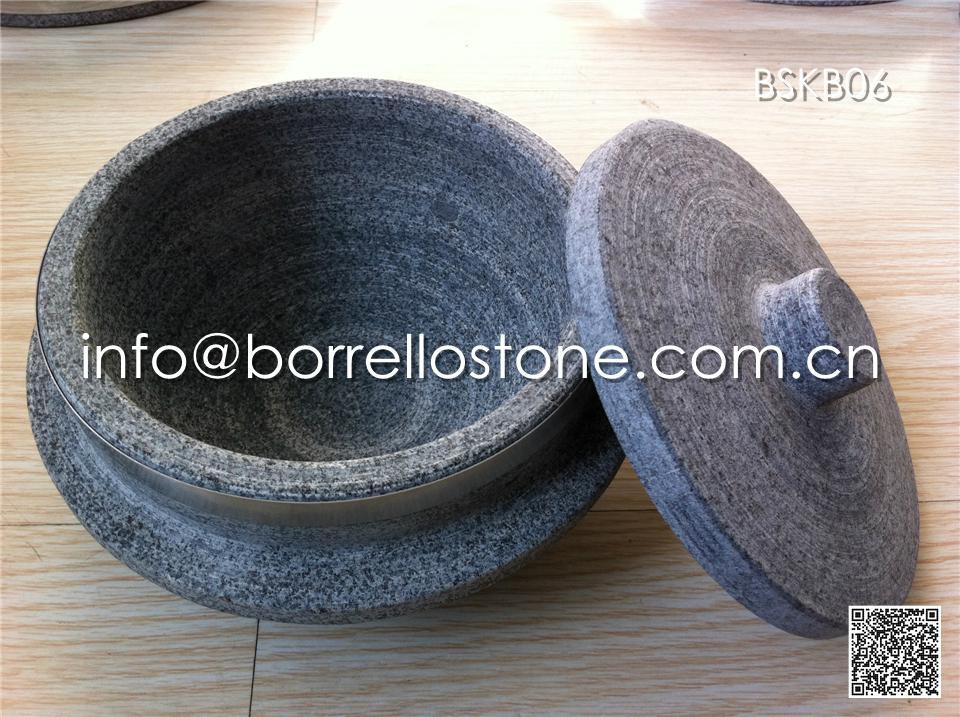 Stone Bowl (BSKB06)