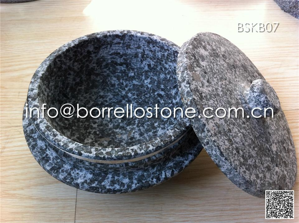 Stone Bowl (BSKB07)