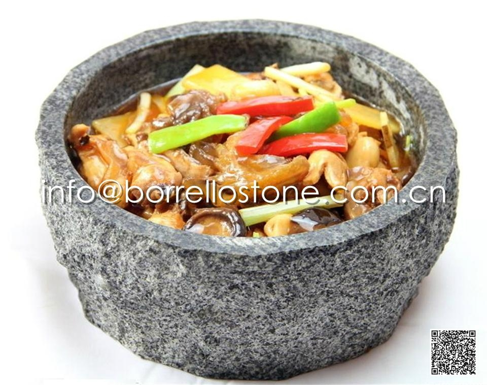 BORRELLO STONE COOKWARE