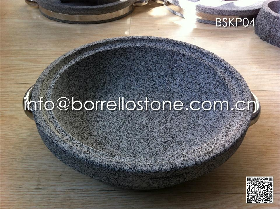 Stone Grill (BSKP04)