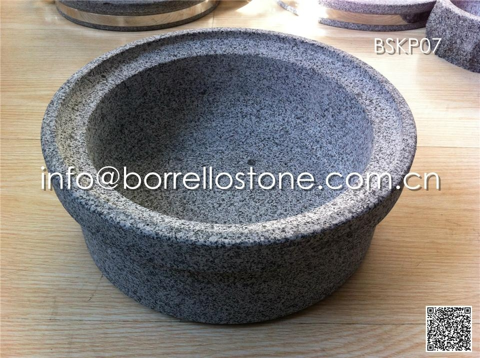 Stone Grill (BSKP07)