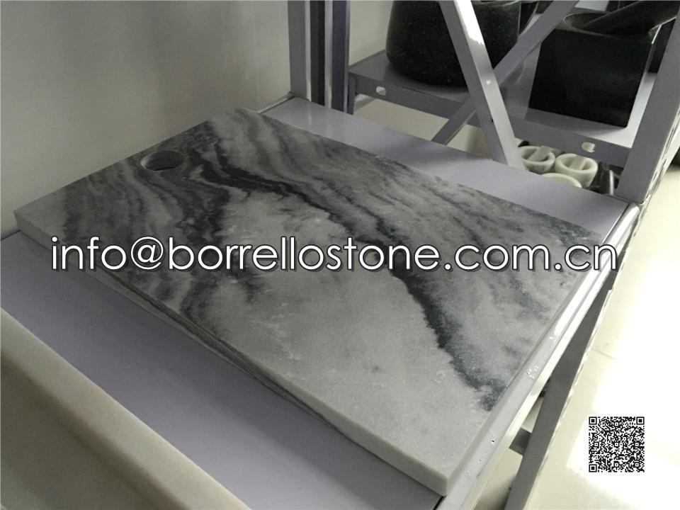 Marble Pan