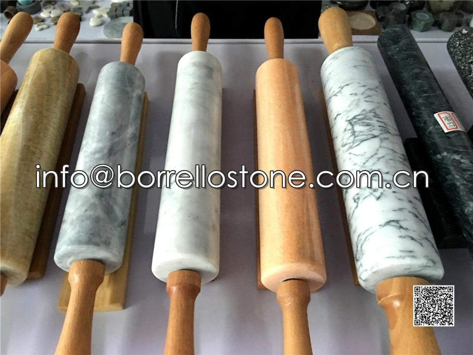 Stone Rolling Pin