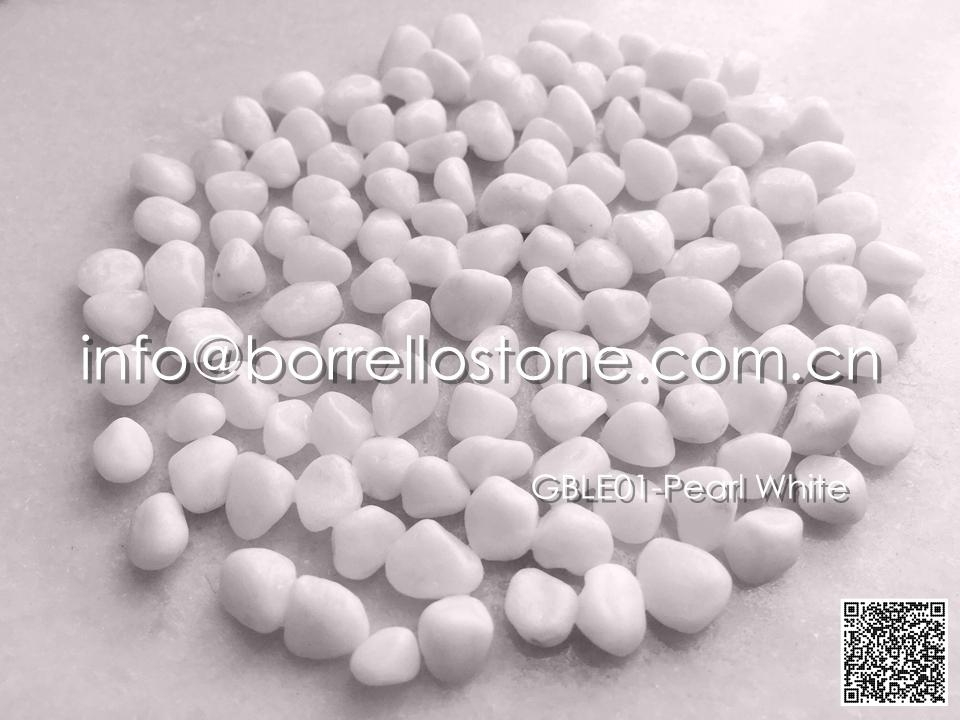 GBLE01-Pearl White