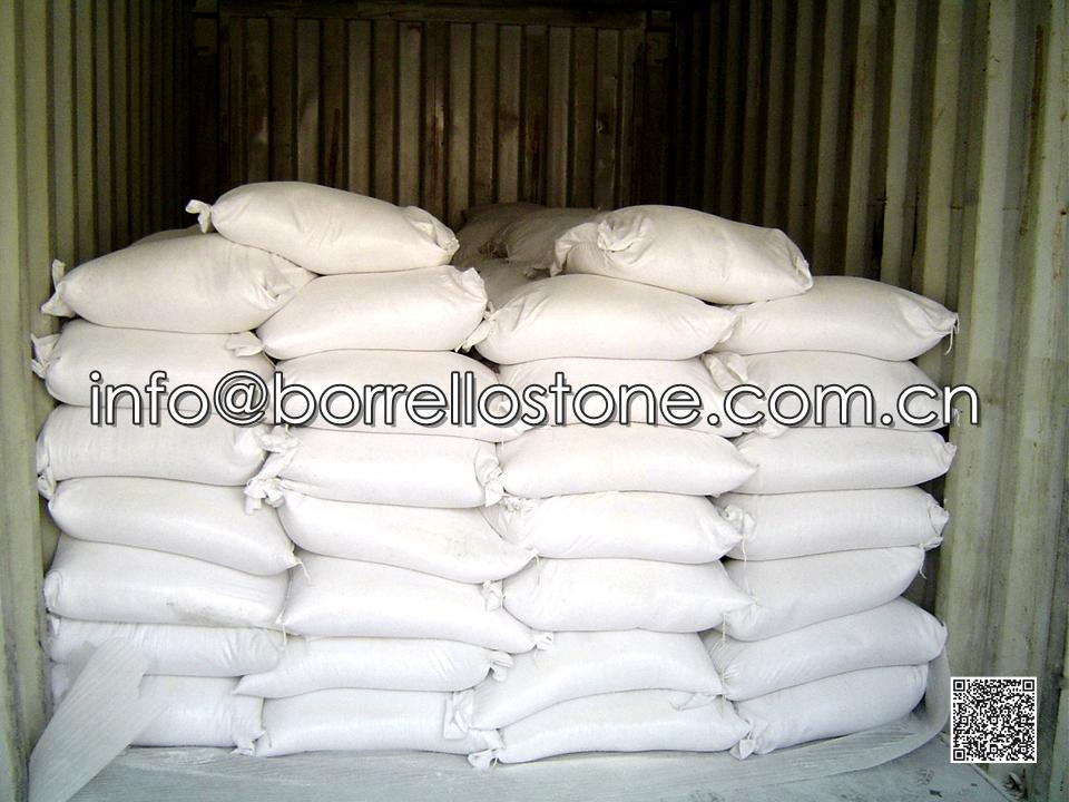 White Marble Powder Shipping: