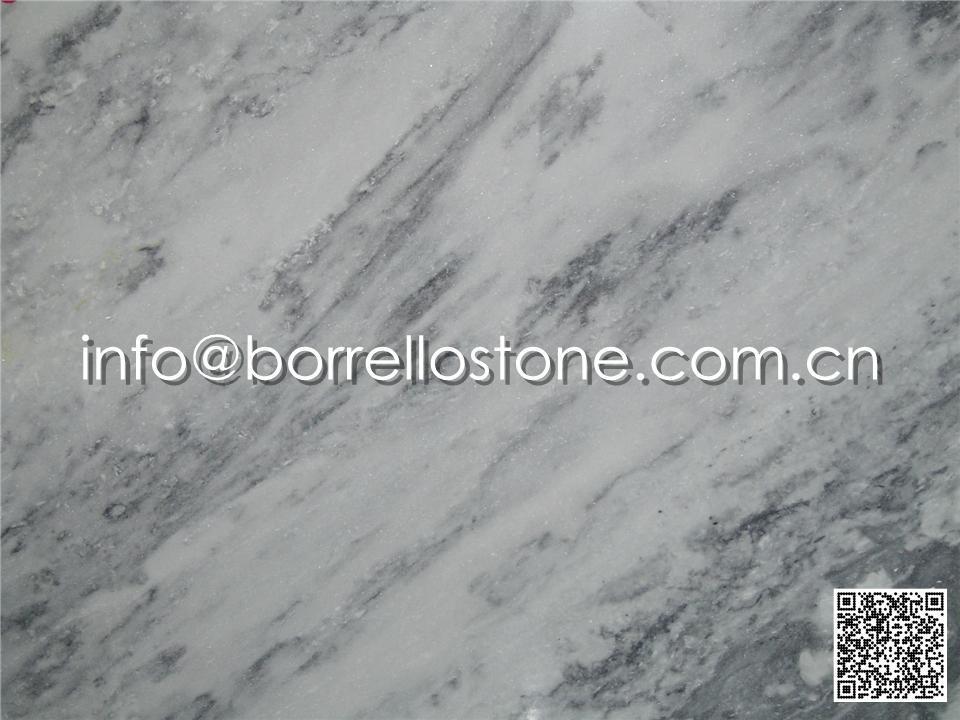 Cloud Grey Marble