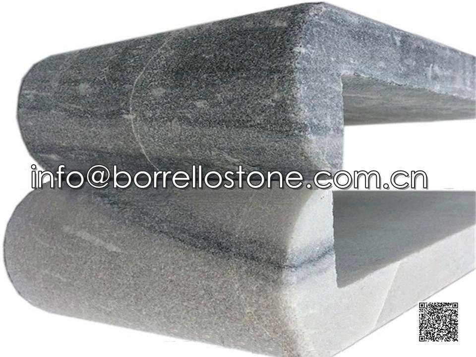 Marble Swimming Pool Toping Tiles