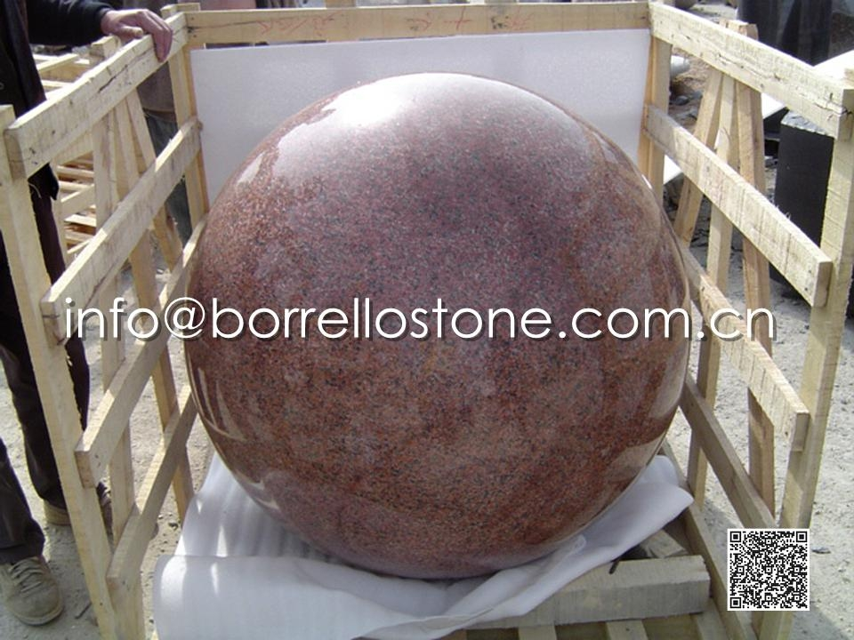 Stone Ball Packaging