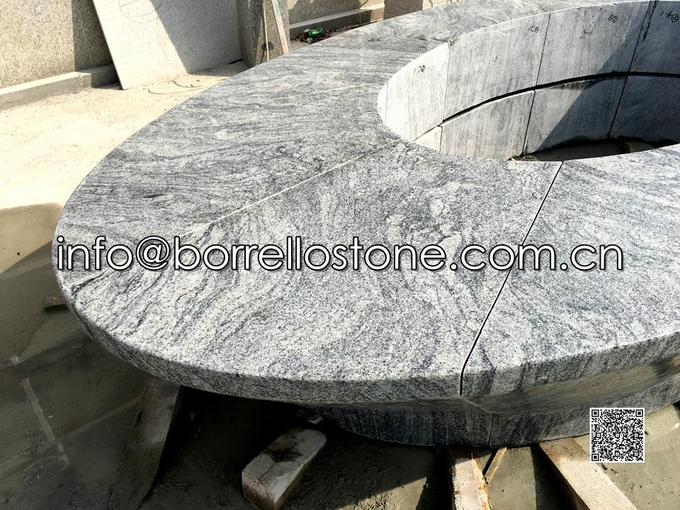 Nero Santiago Granite